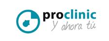 Logo Proclinic